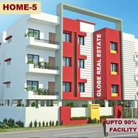 Globe Home 5 - Uttam Nagar, Delhi