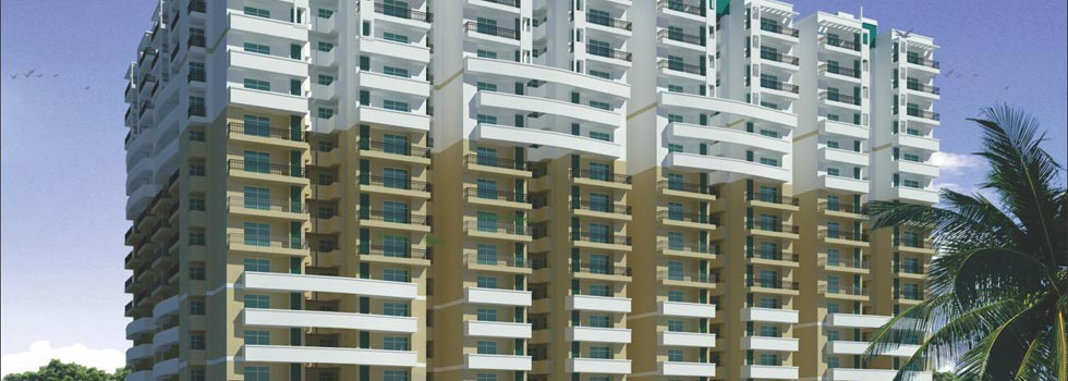 Aggarwal Heights, Ghaziabad - 2, 3 & 4 BHK Apartments