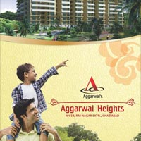 Aggarwal Heights