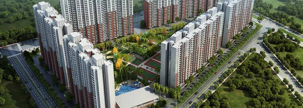 Tata Value Homes, Noida - 2 & 3 BHK Apartments