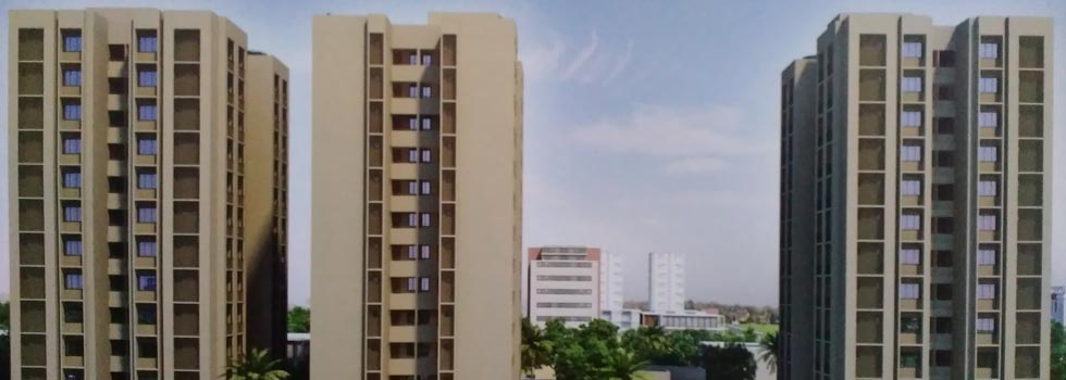 Krupal Bachpan, Ahmedabad - 2 & 3 BHK Residential Apartments