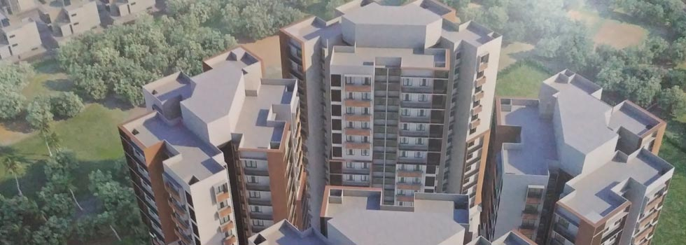 Stanza, Ahmedabad - 3 BHK Residential Apartments