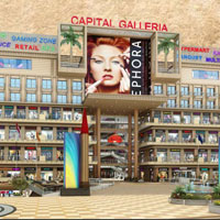 Capital Galleria - Sirsi Road, Jaipur