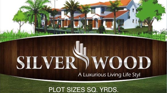Silverwood City, Behror - Residential Land & Plots