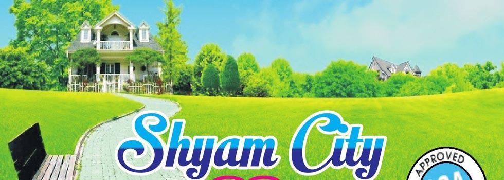 Shyam City, Behror - Residential Township of Plots