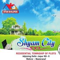 Shyam City - Keshwana, Behror