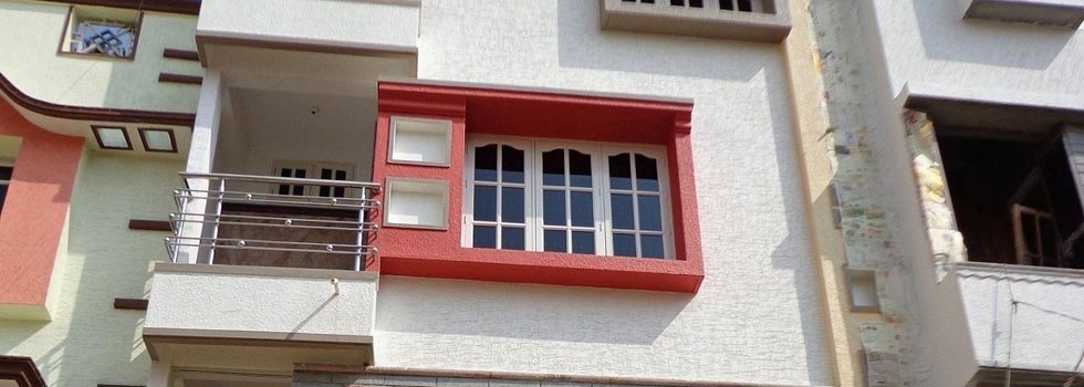 Duplex House, Bangalore - Residential Apartments