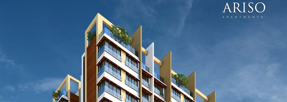 ARISO, Mumbai - Residential Apartments