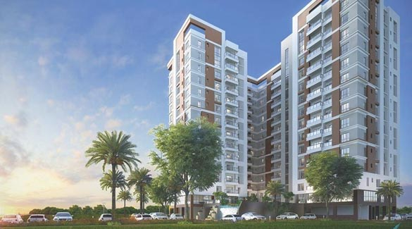 Ankur Sukriti, Asansol - Residential Apartments