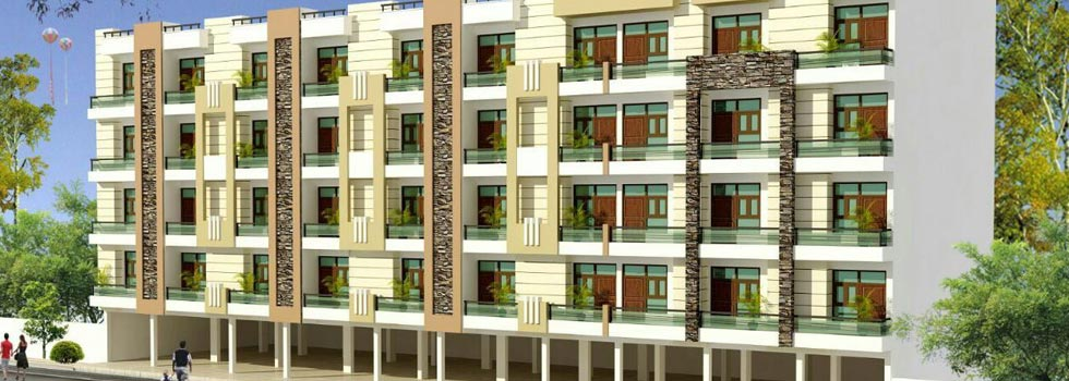 Ambuj city ghaziabad uttar pradesh india 1 2 bhk for Architecture design for home in ghaziabad