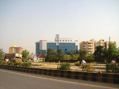 Surya Business Centre