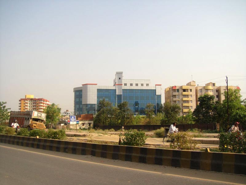 Surya Business Centre, Patna - Business Centre