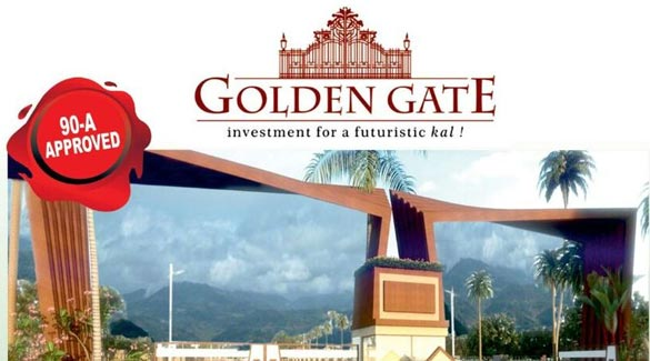 Golden Gate, Jaipur - Residential Township