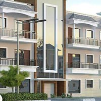 GBP Rosewood Estate Phase II - Dera Bassi