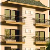 GBP Eco Homes - Dera Bassi