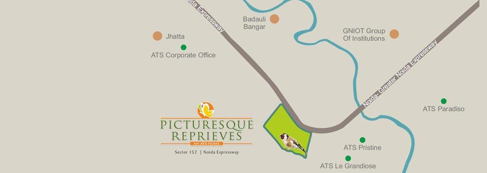 Picturesque Reprieves, Noida - Residential Apartments