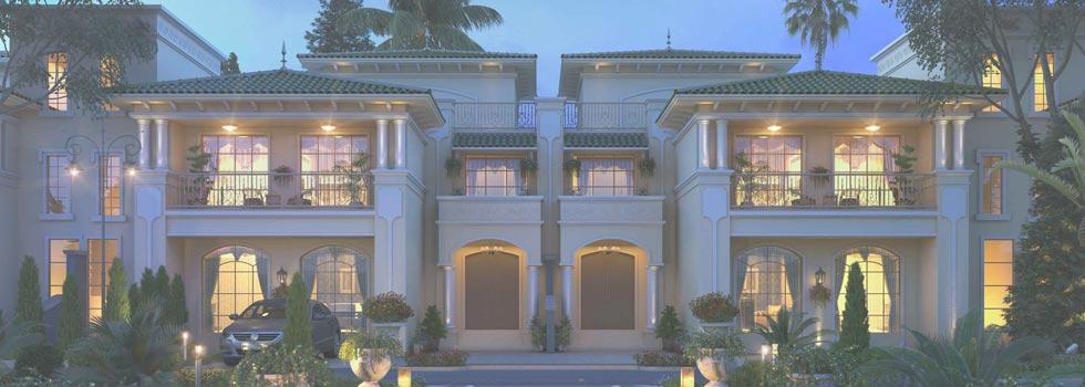 Pristine Golf Villas, Noida - Residential Villa