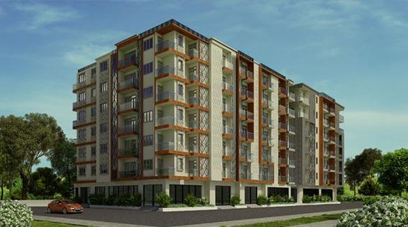 Noida Residency, Noida - 1 & 2 BHK Apartments