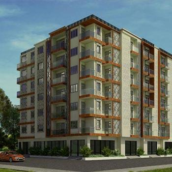 Noida Residency
