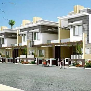 Enfinity Row House And Duplex - Faizabad Road, Lucknow