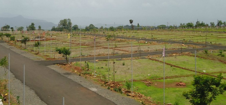 Enfinity world, Lucknow - Residential Plots