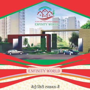 Enfinity world - Sultanpur Road, Lucknow