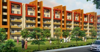 TDI Espania Floors, Sonipat - 3, 4 BHk Residential Apartments