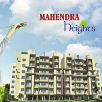 Mahendra Heights