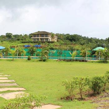 Yog City - Dodamarg, Sindhudurg