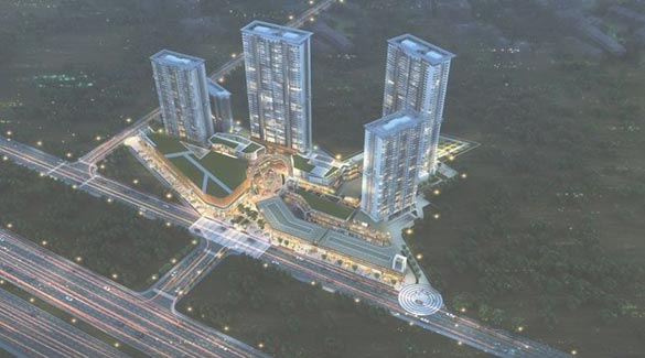M3M Heights, Gurgaon - Residential Apartments for sale