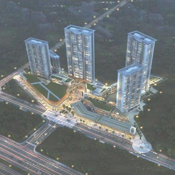 M3M Heights - Gurgaon