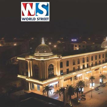 World Street
