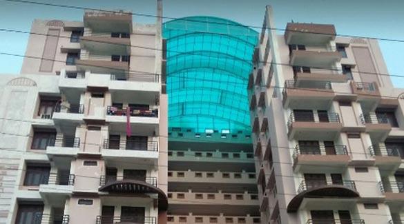 Kamadgiri Shree Jee Apartments, Gorakhpur - Residential Apartments for sale