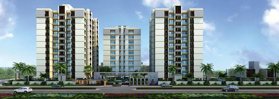 Apple Green, Rajkot - Residential Apartments for sale