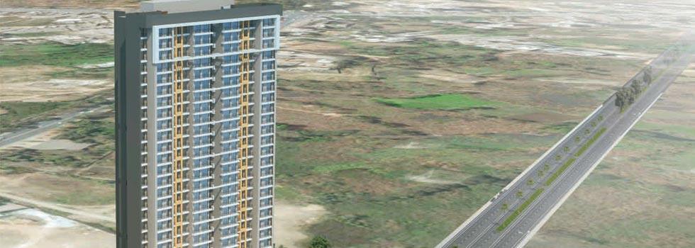 Shanti Luxuria, Thane - Residential Apartments for sale