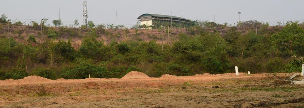 Sai Vihar, Cuttack - Residential Plots for sale