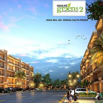 Omaxe Greens 2 - Dera Bassi
