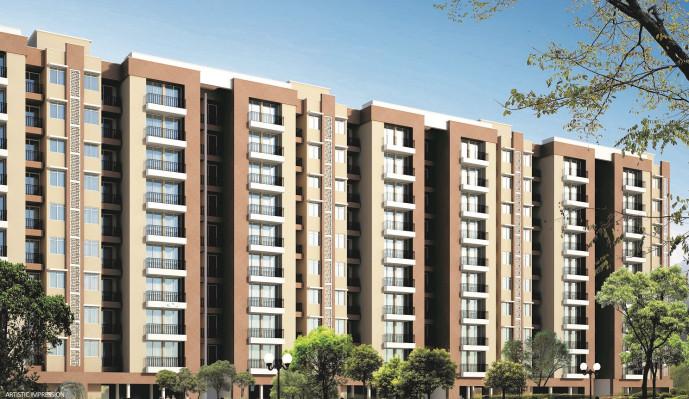 Omaxe Shubhangan, Bahadurgarh - 1/2/3/4 BHK Apartments