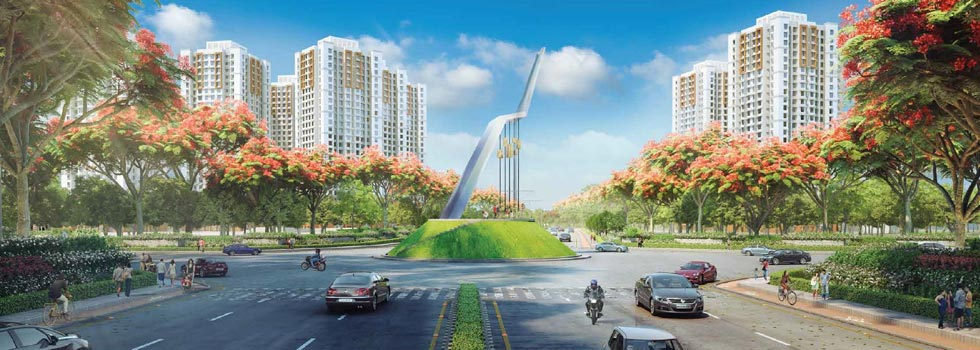 Ramrajya, Mumbai - Residential Apartments for sale