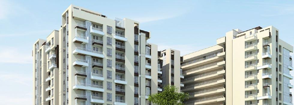 Krishna Aangan, Kota - 2 & 3 BHK Ultra Luxury Apartments for sale