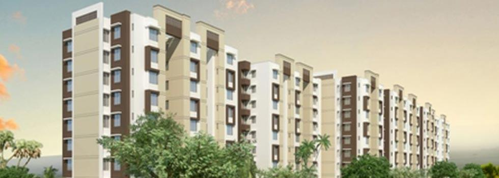 Aravali Homes 2, Ajmer - 2 & 3 BHK Apartments for sale