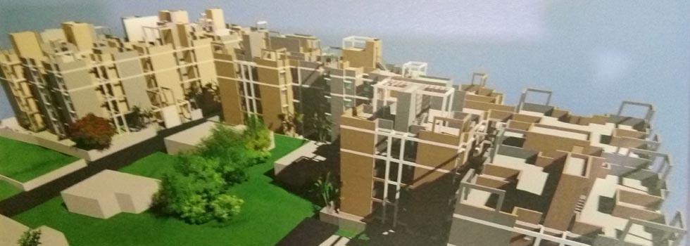 Squarewood Utsab, Siliguri - Residential Apartments for sale