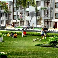 Sushant Golf City - Gomti Nagar, Lucknow