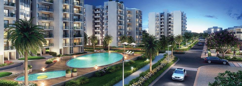 Godrej Park Avenue, Greater Noida - 3 & 4 BHK Luxurious Apartments for sale