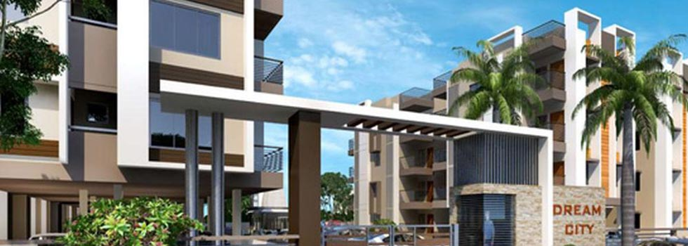 7 Oak Dream City, Ahmedabad - 1, 2 & 3 BHK Apartments for sale