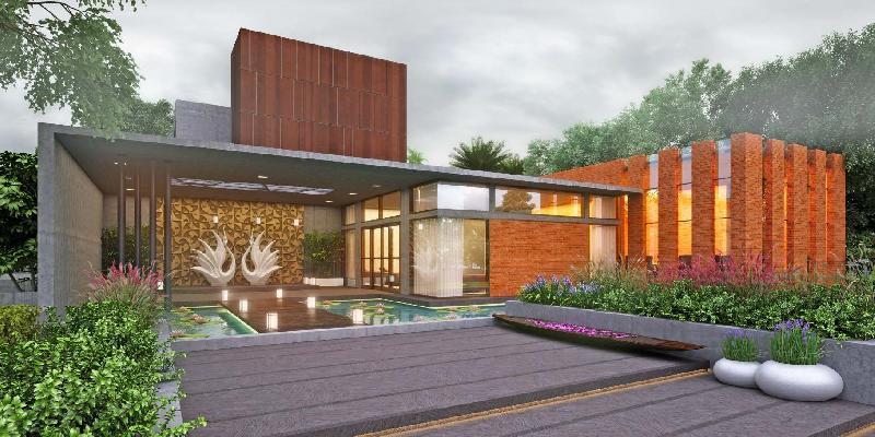 7 Oak Golden City, Ahmedabad - 1 & 2 BHK Villas for sale