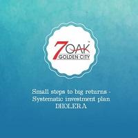 7 Oak Golden City