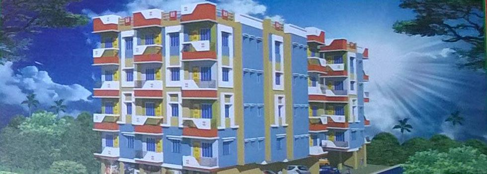 Sarada Enclave, Kolkata - Residential Apartments for sale