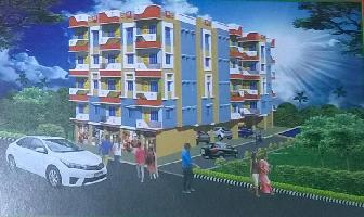 Sarada Enclave