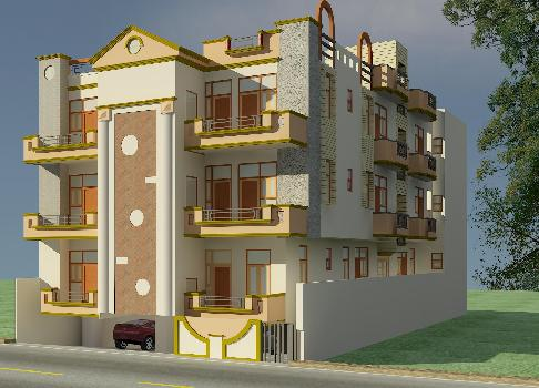 Adarsh Apartment 7